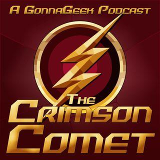 Crimson Comet - A Flash Podcast