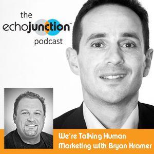 Bryan Kramer talks human marketing