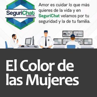 Entrevista a SEGURICHAT C5Morelos