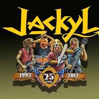 Jesse James Dupree Jackyl's 25th Anniversary Album