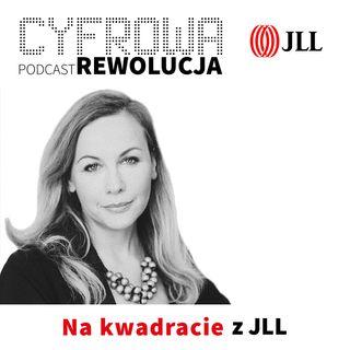(Nie tylko) cyfrowa rewolucja w hotelach. - Agata Janda / JLL