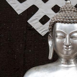 Der silberne Buddha (2/2) - Kult-Detektiv Perry Clifton in Gefahr