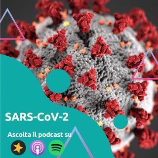 SARS-CoV-2: Cerchiamo di capirci qualcosa