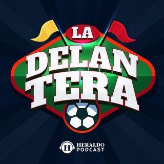 Raúl Jiménez regresa a la Selección Mexicana y Eliminatorias rumbo a Qatar 2022 | La Delantera