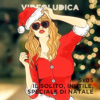 VL 5x05: Il Solito, Inutile, Speciale di Natale