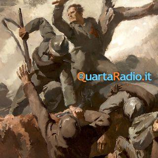 La guerra di Berecche, da Berecche e la guerra, una novella di Luigi Pirandello