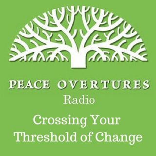Episode #2 Crossing Your Threshold of Change 6.12.14