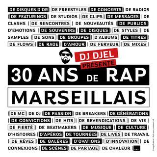 30 ANS DE RAP MARSEILLAIS