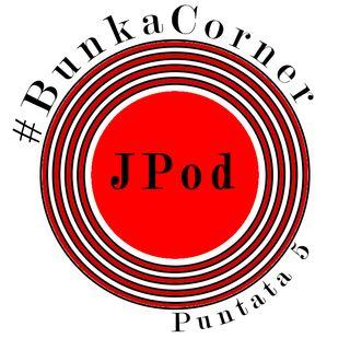 Bunka Corner #5 - Cani guida, Hokusai nei Passaporti e violenze sui minori