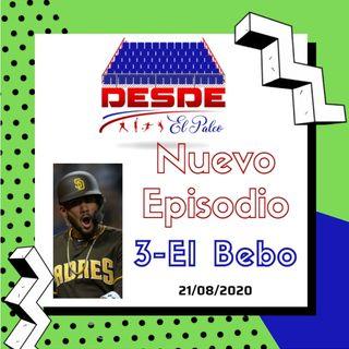 Episodio 3 - El Bebo