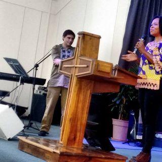Predicación del misionero Patricio Villarroel en Bariloche 14-1-18
