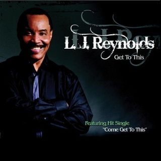"""Live With LJ Reynolds Of The """"Dramatics"""""""