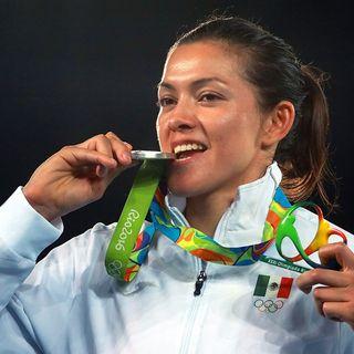 Entrevista María del Rosario Espinoza