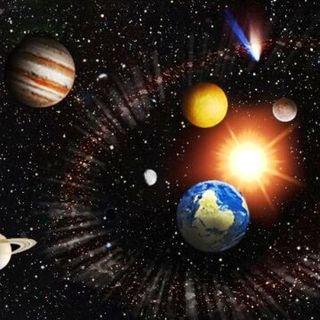 NUESTRO OXÍGENO Asteroides - Dr. Alberto Quijano Vodniza