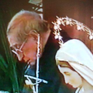 Lasciamo che Dio viva in noi - Padre Matteo La Grua