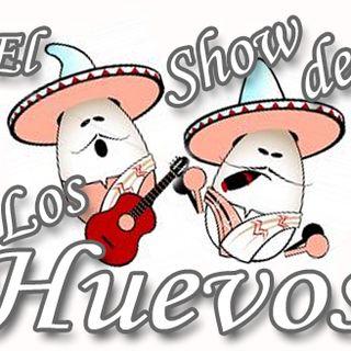 Show De Los Huevos