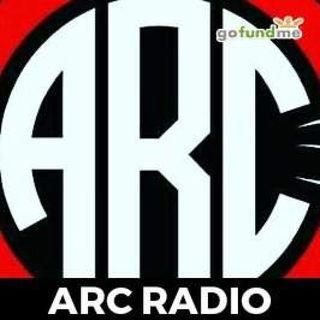 ARC RADIO LUNCH BOX SPECIAL EP 1