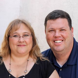 Chris and Christie Eppich