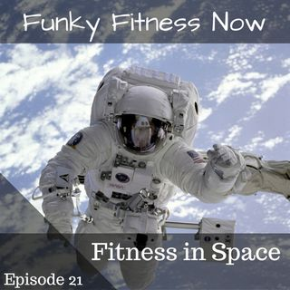 Fitness in Space