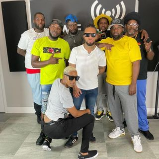 Streets Wanna Know- Dem Guyanese Boyz