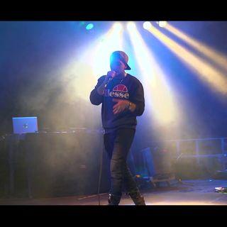 Ezhel - Beni Deli Etme Live
