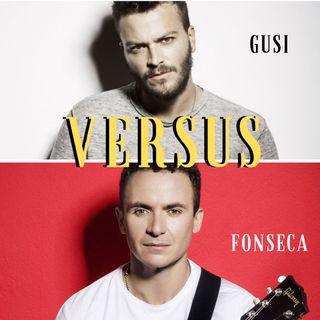 """""""Versus"""" Hoy Gusi vs Fonseca"""