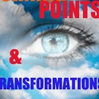 TURNING POINTS & TRANSFORMATIONS - CHOOSE NOT TO SUFFER