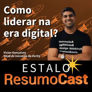 ESTALO | Como liderar na era digital