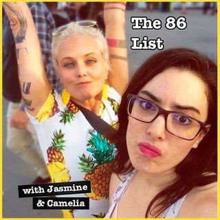 The 86 List