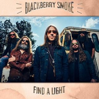 Special Edition Featuring Blackberry Smoke !!!  4-21-18