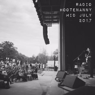Hootenanny Mid July
