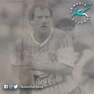 Humberto Filizola el futbolista que debuto a los 44 años...