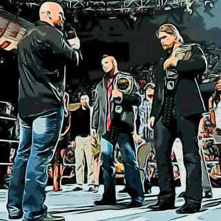 WWE RAW June 6, 2011