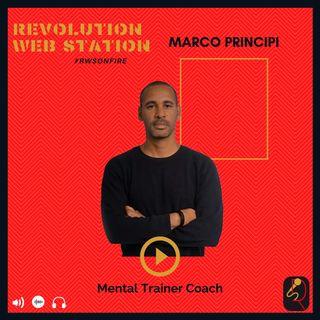 INTERVISTA MARCO PRINCIPI - MENTAL TRAINER COACH