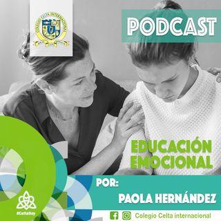 Podcast 5 Educación Emocional