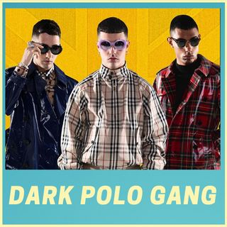 #24 - Il Marketing Della Dark Polo Gang