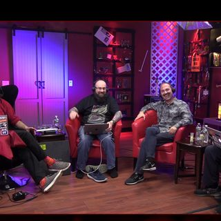 Flat Earth - Paul's Security Weekly #594