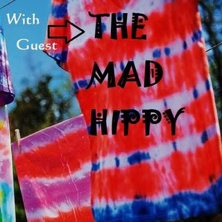 "Classic Rock & More with ""The Mad Hippy"""