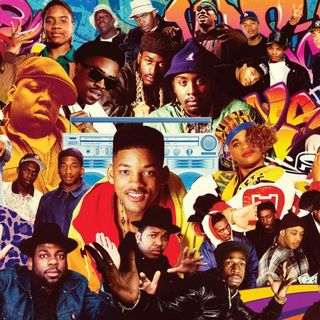 Ep 113: Our Top 5 Favorite Hip Hop Artists