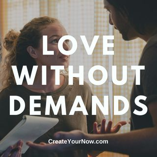 2100 Love Without Demands