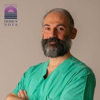 Dottori: Massimo Paganelli - LESIONI DELLA CUFFIA DEI ROTATORI