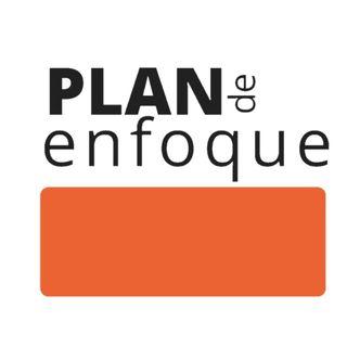 Cómo funciona el plan de enfoque  de marketing - Online y presencial