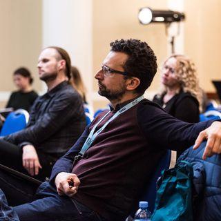 Dalle anticipazioni del Trento Film Festival, a Mondovisioni, per finire con la Berlinale. Intervista a Sergio Fant.