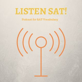 Introduction to Listen SAT!