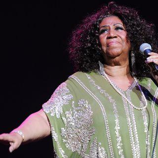 Come Back Baby di Aretha Franklin