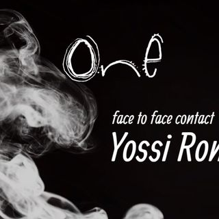 Ep 36 Yossi Ronen