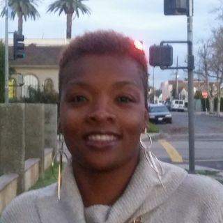 Rasheedah Anderson