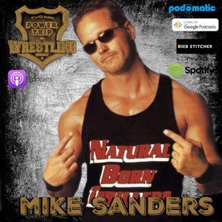 """TMPToW: """"Above Average"""" Mike Sanders"""