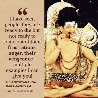 supreme pontiff of hinduism