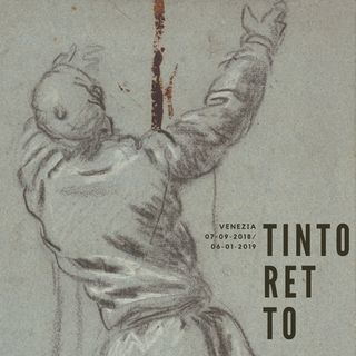 Tintoretto 500